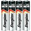 ENERGIZER MAX AAA ALKALINE BATTERY (1.5V)