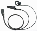 ENDURA 1 WIRE AUDIO KIT - G RING, PTT, MT9 FOR MOTOROLA APX6000