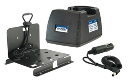 ENDURA IN-VEHICLE SMART CHARGER FOR MOTOROLA APX6000