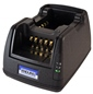 ENDURA DUAL UNIT CHARGER FOR HYTERA PD502 / PD602 / PD702
