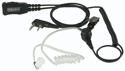 ENDURA 1 WIRE SURVEILLANCE KIT - PTT, KW1 CONNECTOR FOR KENWOOD TK2170