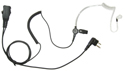 ENDURA 1 WIRE SURVEILLANCE KIT - PTT, MT1 CONNECTOR FOR MOTOROLA CP200