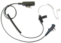 ENDURA 1 WIRE SURVEILLANCE KIT - AT DISCONNECT, PTT, IC7 FOR ICOM IC-F1000