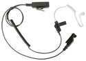 ENDURA 1 WIRE SURVEILLANCE KIT - AT DISCONNECT, PTT, IC8 FOR ICOM IC-F3161