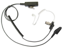 ENDURA 1 WIRE SURVEILLANCE KIT - AT DISCONNECT, PTT FOR KENWOOD NX200