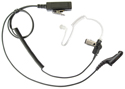 ENDURA 1 WIRE SURVEILLANCE KIT - AT DISCONNECT, PTT, FOR MOTOROLA APX6000