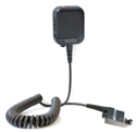 ENDURA SPEAKER MIC - 4.5 mm CABLE, ROTATING CLIP, HA4 FOR HARRIS XL-200P