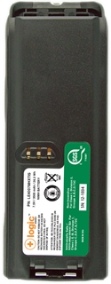 BATTERY FOR MOTOROLA XTS3000 - 7.5V / 3500 mAh / 26.3 Wh / NiMH / IS