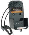 LOGIC IN-VEHICLE CHARGER FOR KENWOOD NX200 / NX5200 / TK2180